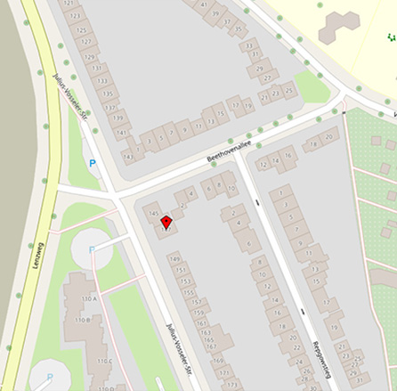 osm-map-anfahrt