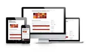 Responsive-showcase-forum-gg website