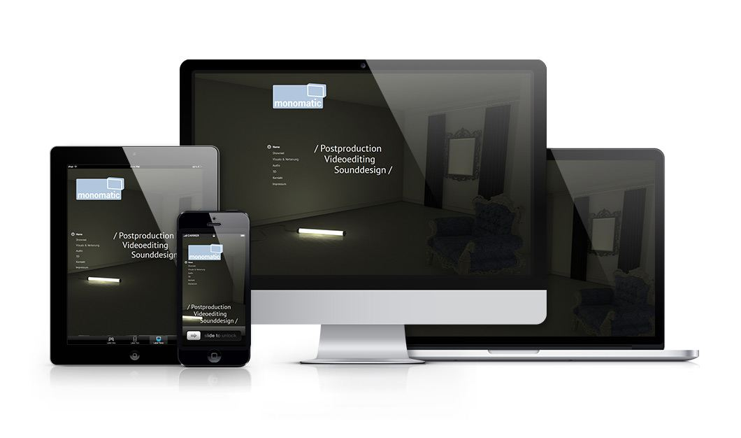 Responsive-showcase-monomatic