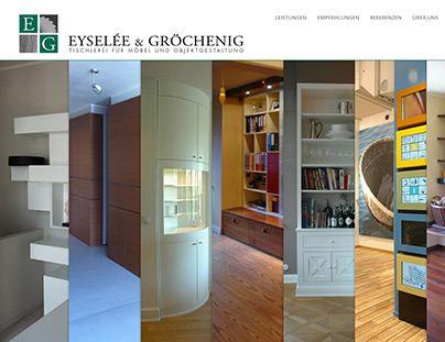 ScreenShot Eyseeele-Groechenig-Tischler-in-Hamburg website