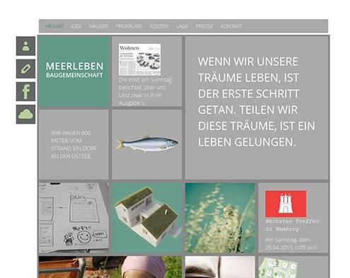 screenshot-meerleben-baugemeinschaft de