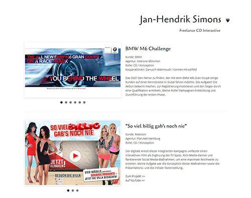 screenshot-www janhendriksimons de