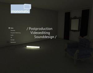 screenshot-www monomatic de