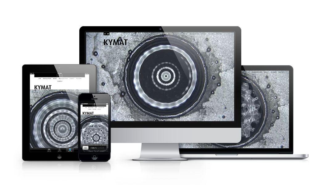 kymat effekt website